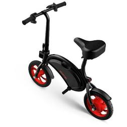 Jetson Folding Electric Scooter Electric Bike with Cruise Co
