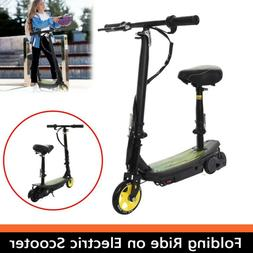 Folding Electric Scooter Motorized Ride On Outdoor For Teens