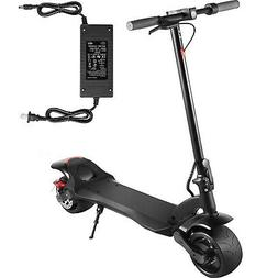 Folding Electric Scooter Scooters For Adults Large Wheels Wi