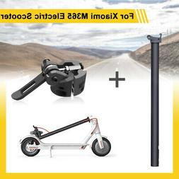 Folding Pole+Base Replacement Spare Parts For Xiaomi Mijia M