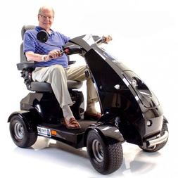 German HEAVY DUTY ME:GO Bariatric Mobility Scooter 19.8mph &