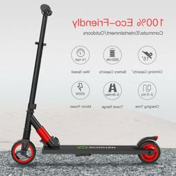 MEGAWHEELS ELECTRIC SCOOTER FOLDING KICK E-SCOOTER 250W ALUM