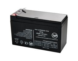 Zappy 3 electric scooter 12V 7Ah Scooter Replacement Battery
