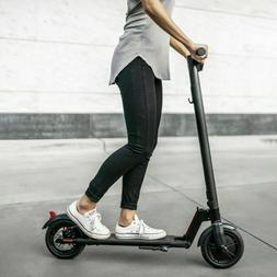GOTRAX GXL Commuting Electric Scooter - HOT ITEM!  BEST MOD