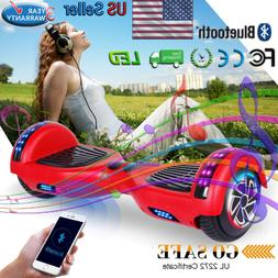 hoover board with bluetooth speaker swagtron hoverboard elec