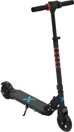 Hover-1 FLARE Electric Scooter UL Certified Bluetooth LED Li