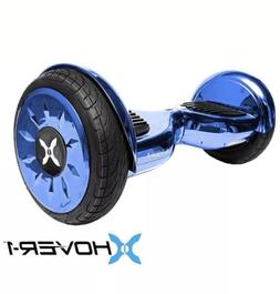 Hover-1 Titan Electric Scooter  UL 2272 Certified