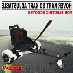 Hover Kart Go Kart Hoverkart Electric Scooter Adjustable Con