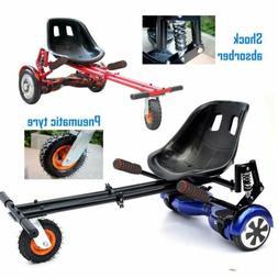 Hover Kart Go Kart Hoverkart Electric Scooter Cart Adjustabl