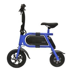Hover-Way Collapsible 12 MPH Electric Scooter Sprinter Bike