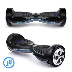 EYCI Hoverboard Electric Self Balancing Scooter UL 2272 Cert