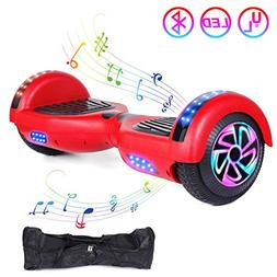 EPCTEK Hoverboard Self Balancing Electric Scooter UL 2272 Ce