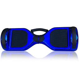 WorryFree Gadgets Hoverboard Self Balancing Electric Scooter