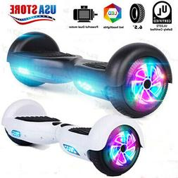 Hoverboard Self Balancing Scooter Board  Electric Scooters n