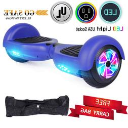 Hoverboard Two-Wheel Self Balancing Electric Scooter UL 2272
