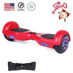 CBD Hoverboard Two-Wheel Self-Balancing Scooter Hover Board