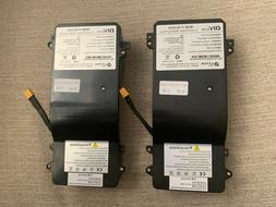 Koowheel Hovershoes Battery 2pcs