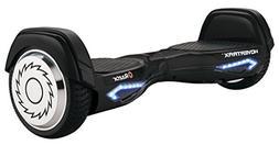 Razor Hovertrax 2.0 Self-Balancing Smart Scooter - Black