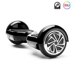 "CXM 6.5"" Inch Hoverboard 2 Wheels Electric Smart Self Balanc"