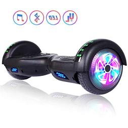 "Felimoda 6.5"" inch Two Wheels Electric Smart Self Balancing"