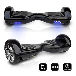 "CHO 6.5"" inch Wheels Original Electric Smart Self Balancing"