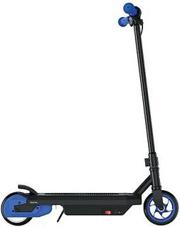 Jetson Tempo Electric Scooter, Kick to Start Motor, Twist Th