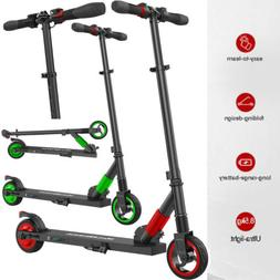 kids adult electric scooter s1 ultralight kick