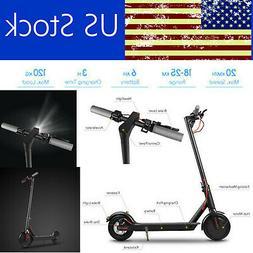 "KV986 8.5"" Electric Folding Kick Scooter 25km/h Economical S"