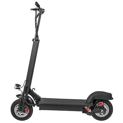 """10"""" 2000W Electric Scooter 52V 26ah"""