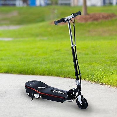 120w folding kids electric scooter adjustable t