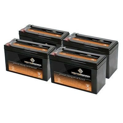 12v 7ah rechargeable battery for razor e200
