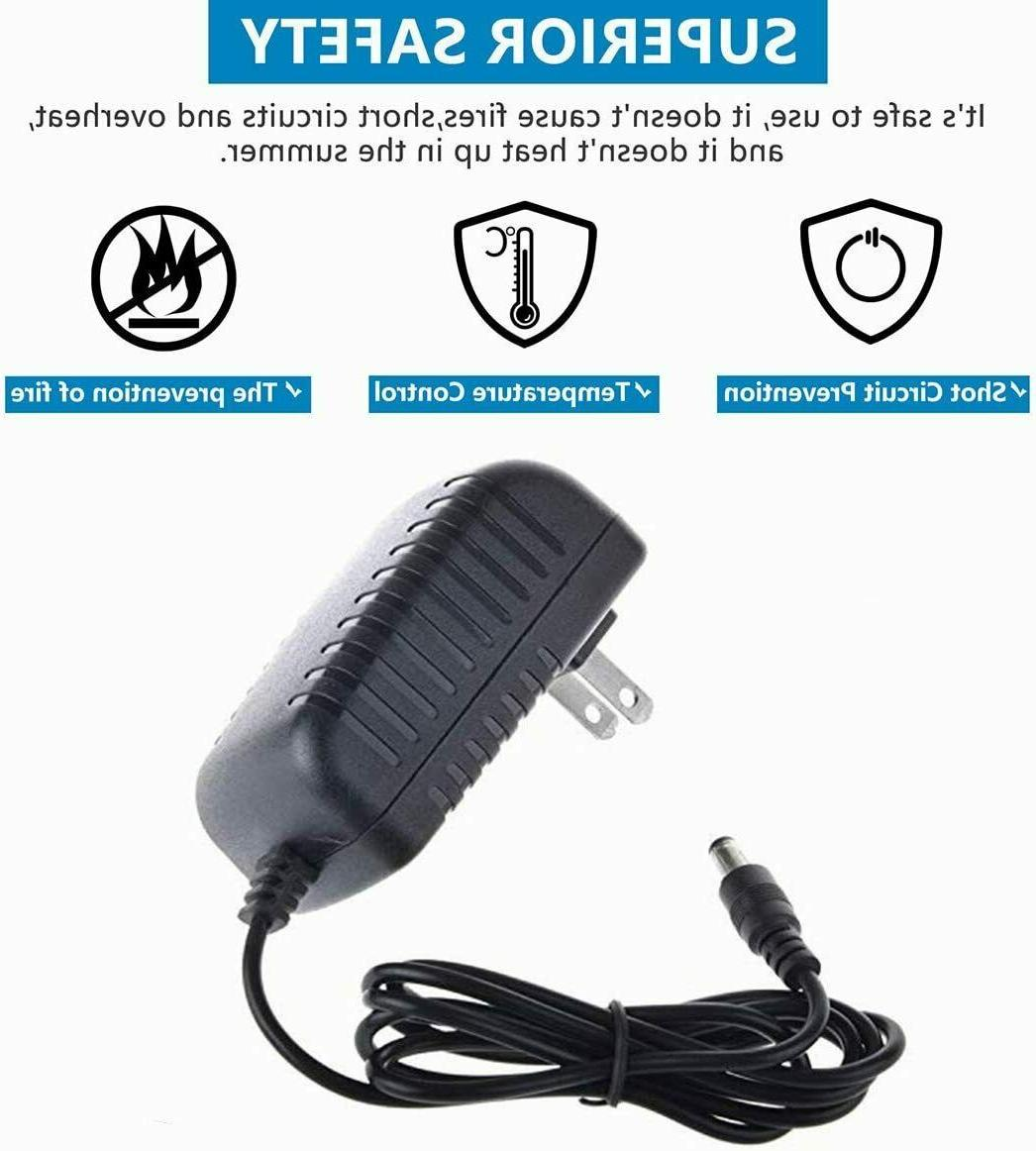 Smart Electric Scooter Battery Charger 12V Adapter Fr Razor