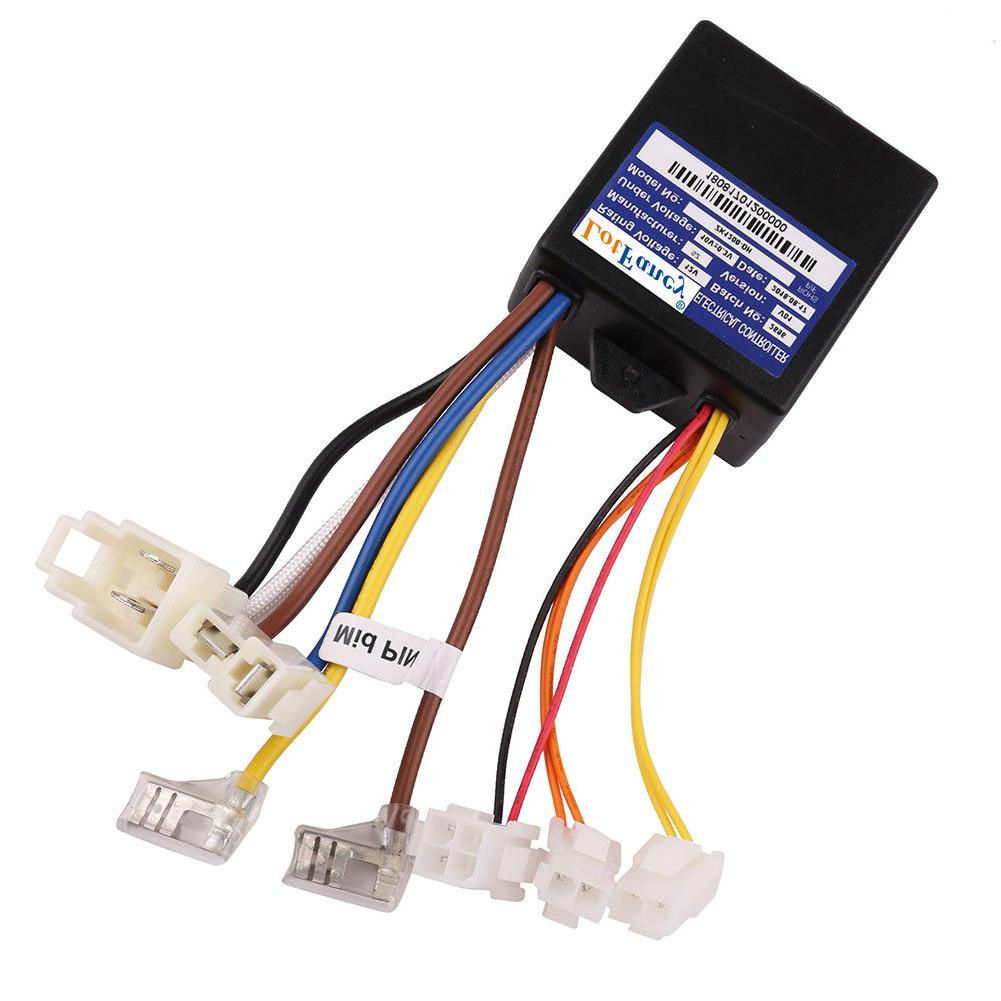 12v controller module for razor e90 power