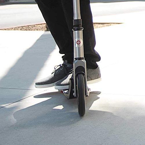 Razor Limit Adult Scooter, Gunmetal