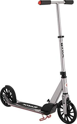 13013215 a5 prime scooter gunmetal