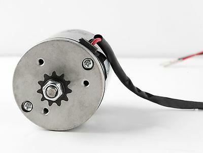 150W w Box+Twist Throttle+Key Lock+Charger+Batteries