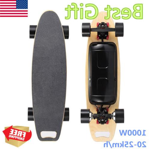 Electric Skateboard Scooter 36V