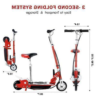 Maxtra Kids Adjustable Height Commuter