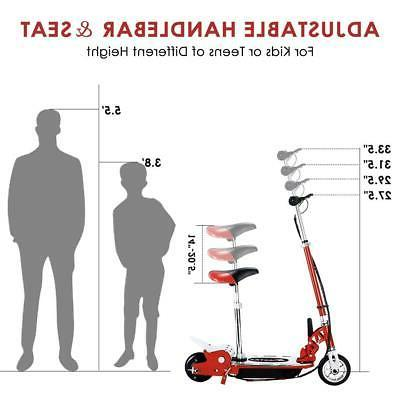 Maxtra Scooters with 177lbs Weight