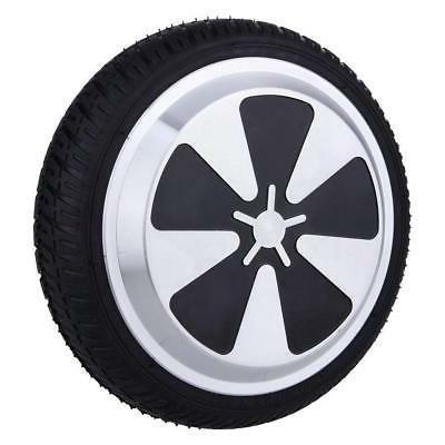 """6.5"""" Wheel Tire Electric Motor BOARD SKATEBOARD"""