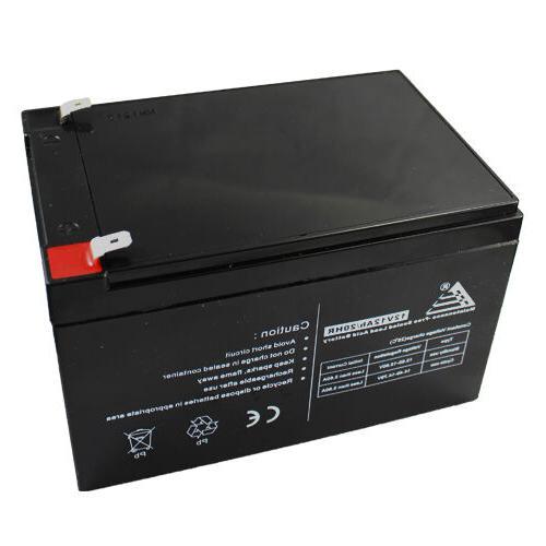 4 12Ah Ebike Battery