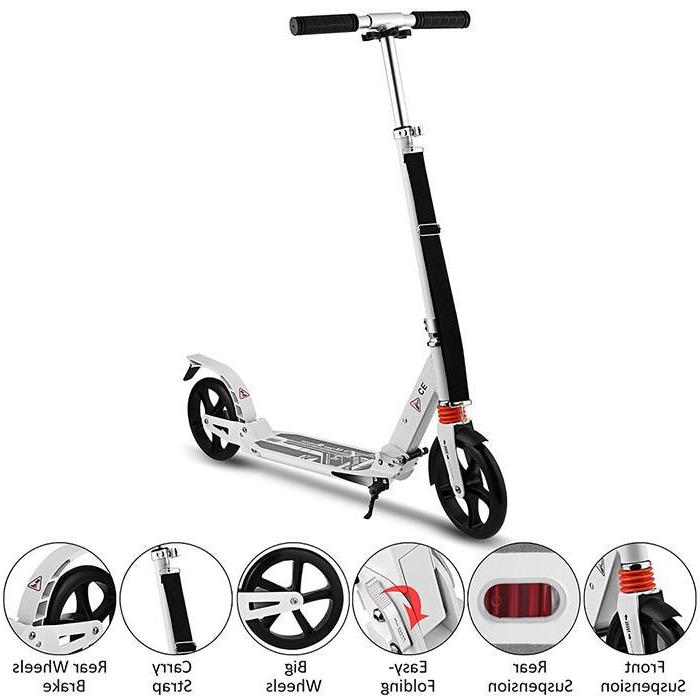 2 Wheel Adult <font><b>Scooter</b></font> <font><b>stunt</b></font> board fat kick <font><b>scooter</b></font> <font><b>scooter</b></font>