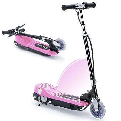 Maxtra® 2 Wheels Kids Ride Folding