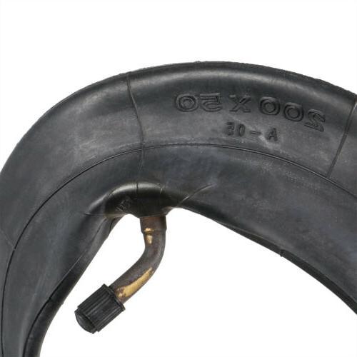 X Inner Tube Tire Scooter Razor