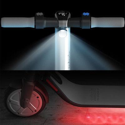 2018 Ninebot ES2 Kickscooter 300 Watt
