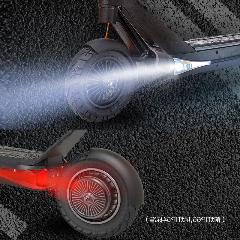 Inokim OX adult scooter SUV electric