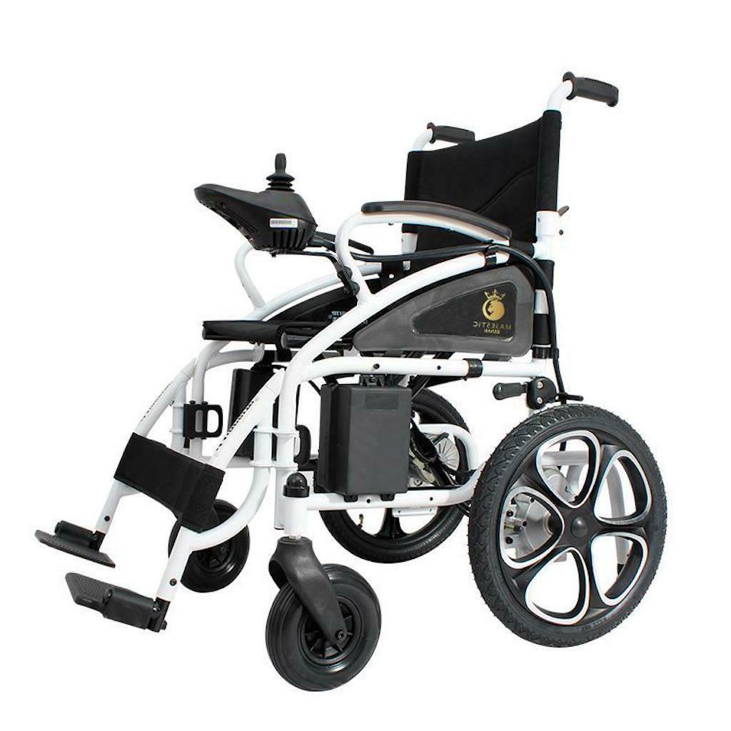 2019 FDA Friendly Foldable Wheelchairs