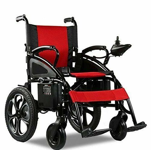 New Premium Disabled Scooter Foldable Lightweight Electric W