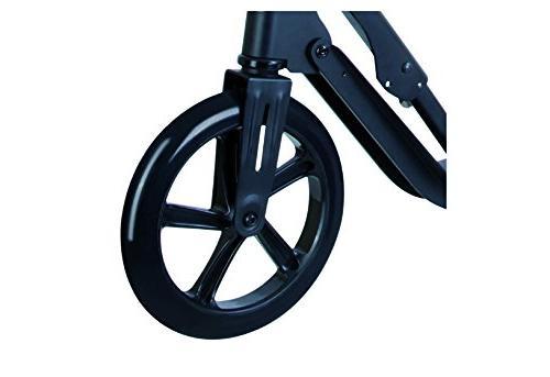 HUDORA 230 Adult Foldable Adjustable
