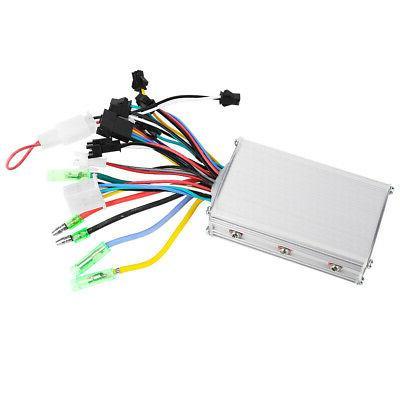 24-36V LCD Panel Scooter Motor